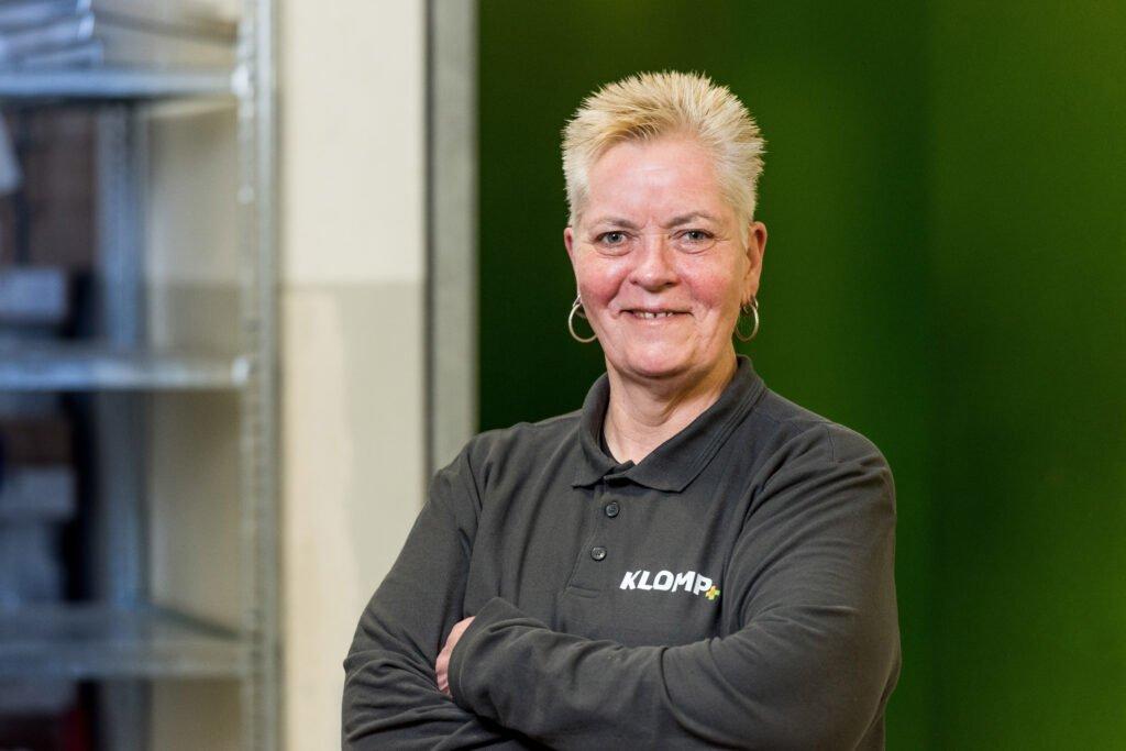 Sandra Bruns - KAM coordinator
