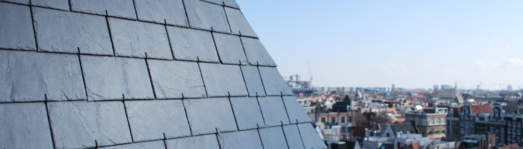 Hoger en groter dak - Ayden