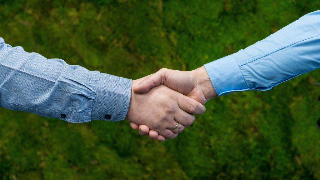 Missie & Visie : Samemwerkingspartner