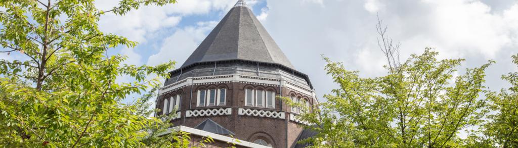 Gerardus Majellakerk | Klomp