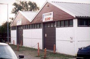 Geschiedenis van Klomp BV