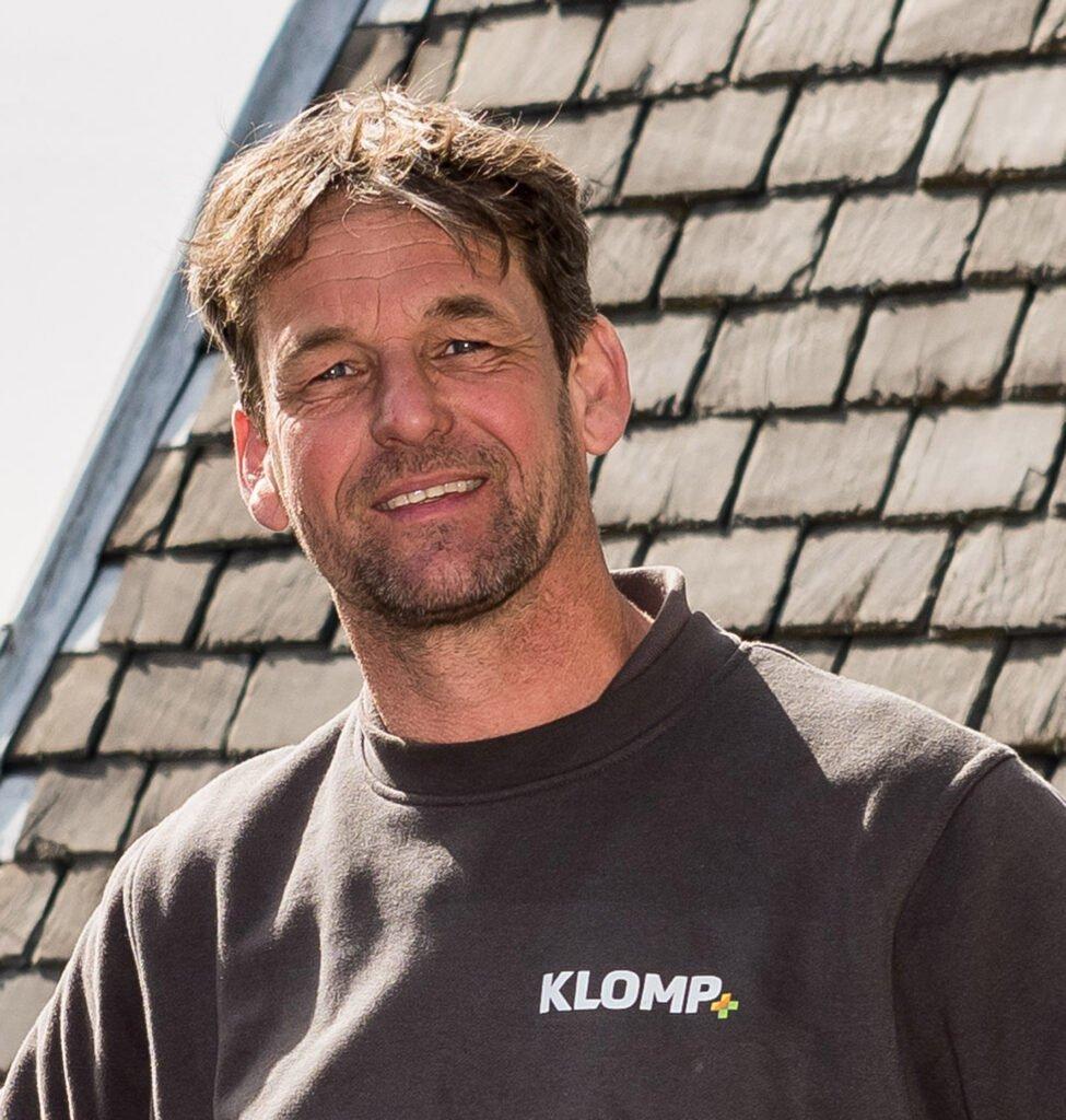 Werken bij Klomp