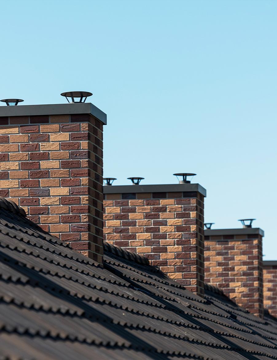 Hellende daken | Hellendplus | Klomp BV